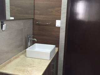 lavabo renovado:  de estilo  por iarkitektura