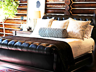 Bedroom by The Design Shoppe