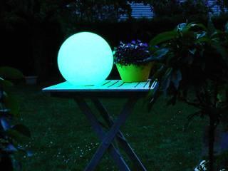 Solar - Licht - Inspiration für Haus und Garten von arcotec GmbH Ausgefallen