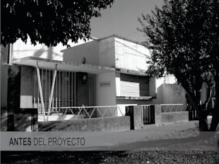 by D'ODORICO ARQUITECTURA Modern