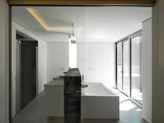 WOLTERECK FITZNERが手掛けた浴室