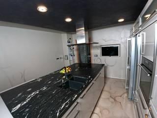 modern Kitchen Moderne Küchen von Fantasyfloor.com Modern