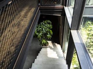 Bianchetti Pasillos, vestíbulos y escaleras industriales