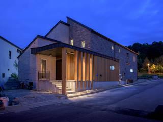 현단재(炫檀齋): 건축사사무소 재귀당의  주택