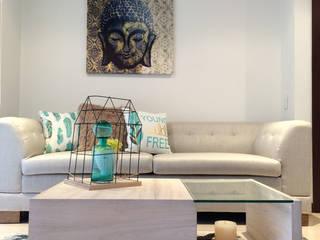 Bliss de Cristina Cortés Diseño y Decoración Moderno