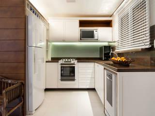 Koloniale Küchen von Craft-Espaço de Arquitetura Kolonial