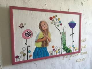tanya zaichenko Chambre d'enfantsAccessoires & décorations Multicolore
