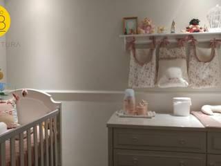 Estúdio 12b Nursery/kid's roomAccessories & decoration