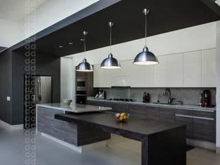 Cocinas de estilo moderno por homify