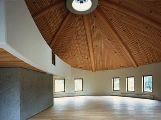 建築展2016・オープンハウスのお知らせ 松井建築研究所 オリジナルデザインの リビング