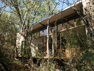 Minimalist house by Sm!t Architects Minimalist