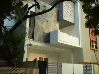 Rumah Modern Oleh Design Quest Architects Modern