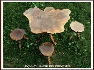 von Coşkun Ahşap Dekorasyon, Rustikal