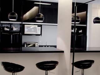 Apartamento Vila Nova conceição por Spazhio Croce Interiores