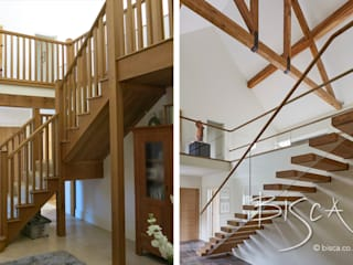 Cantilever Staircase Bisca Staircases