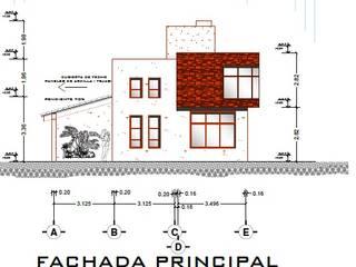 Houses by Arquitecto Eduardo Carrasquero
