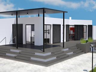 Pepa Navarro Interiorismo Minimalist house