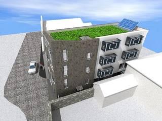 9 Armada Street, Plymouth Caullystone Architectural Practice