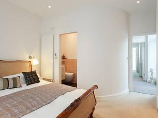 Klasik Yatak Odası Architect Your Home Klasik