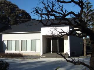 Si10 house の 8gi・studio
