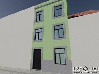 Casas de estilo clásico de Idealiving Clásico