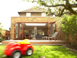 Modern Bahçe Architect Your Home Modern