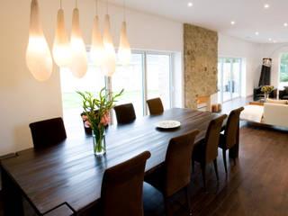Fazer uma casa de raiz Architect Your Home Salas de estar clássicas