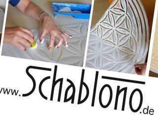 Video Schablonentechnik von ab-design GmbH Klassisch