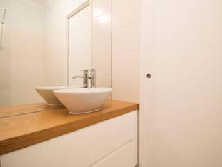:  Badezimmer von homify,Skandinavisch