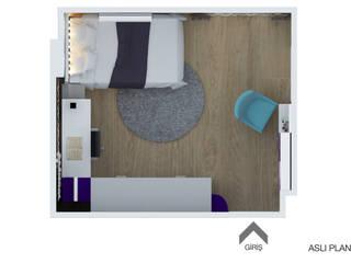 Nursery/kid's room by FARGO DESIGNS,
