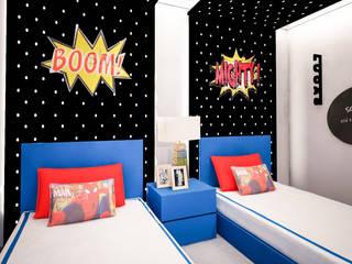 GRAÇA Decoração de Interiores غرفة الاطفال
