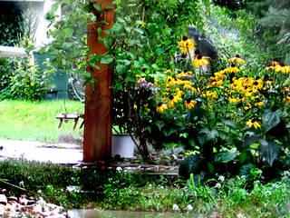 Modern Garden by Gartenarchitekturbüro Timm Modern