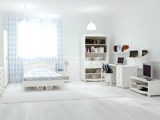 Детская мебель LASORT от HOMELAND Классический