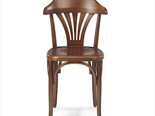 Mobiliari Contract Dining roomChairs & benches Wood Brown