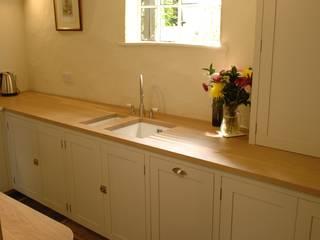 Ford End - Chelmsford - Essex - D. Mason Developments:  Kitchen by en masse bespoke