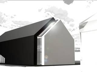 Budynek biurowy - Wyry. od wytwornia tychy