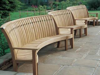Custom & Bespoke Oak Furniture by Gaze Burvill