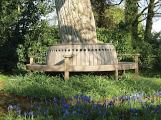 Tree Seats & Benches: classic  by Gaze Burvill, Classic