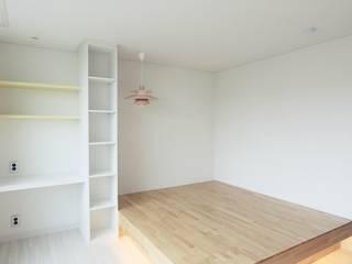 Bedroom by 홍예디자인, Classic