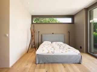 Objekt 340 / meier architekten Moderne Schlafzimmer von meier architekten zürich Modern
