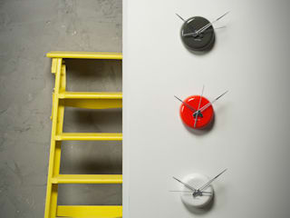 Clocks de EMOH Modern Furniture Store HK Moderno