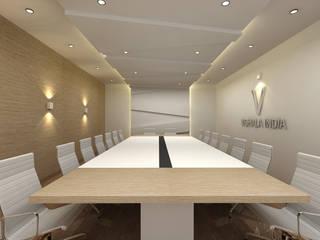 by De Panache - Interior Architects