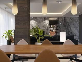 Dining room by FARGO DESIGNS,