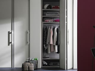 ООО «Раумплюс» Dressing roomWardrobes & drawers