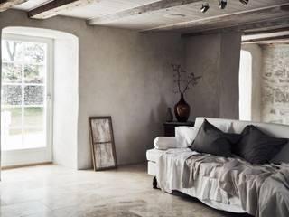 Salones escandinavos de Design for Love Escandinavo