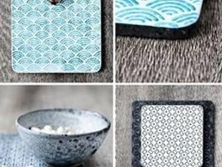 Design for Love Paredes y suelosBaldosas y azulejos