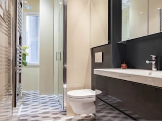 Classic style bathroom by Casavog Classic