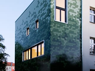 Rumah by brandt+simon architekten