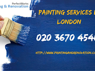 PerfectWorks Painting & Renovation:   by PerfectWorks Painting & Renovation