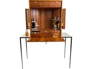 Cabinet à spiritueux par MAISON LOUIS-MARIE VINCENT Classique